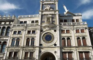 Torre del Reloj (Venecia)