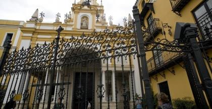 Basilica de la Macarena (8)