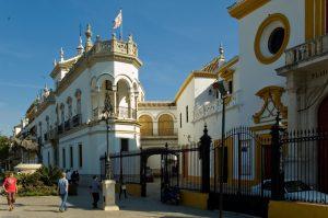 Maestranza - Arena de Sevilla