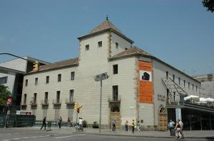 Centro de Arte Santa Mónica