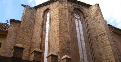 Iglesia de San Juan del Hospital (Valencia) - autor