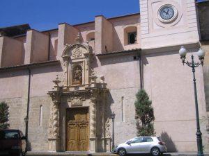 Iglesia de Santa Catalina (Valencia)