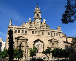 Iglesia de los Santos Juanes