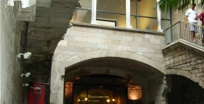 Museu Picasso de Barcelona - autor