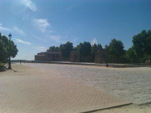 Templo de Debod (3)