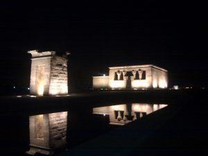 Templo de debod (4)