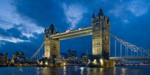 Puente de la Torre (Tower Bridge)