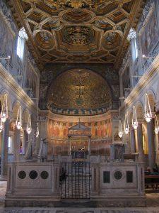Basílica de San Clemente