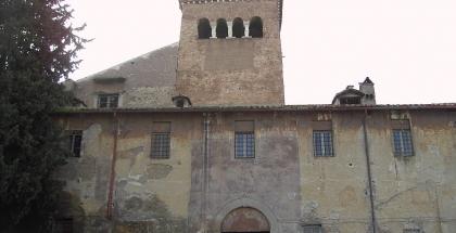 Basílica de los Cuatro Santos Coronados - autor