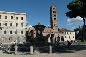 Basílica di Santa Maria in Cosmedin