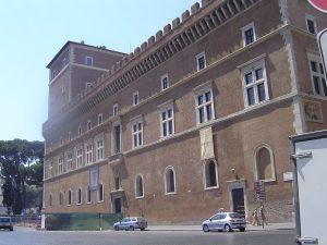 Palacio Venezia (Roma)