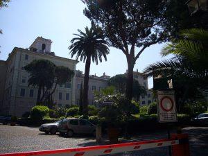 Palacio Pallavicini-Rospigliosi