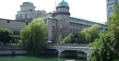 Deutsches Museum - autor
