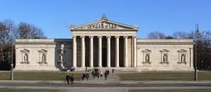 Gliptoteca de Múnich