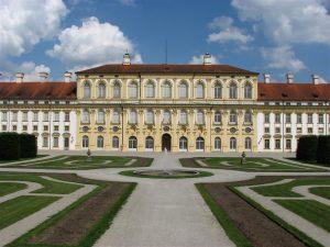 Palacio de Schleissheim