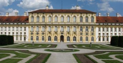 Palacio Schleissheim