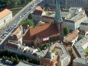 Iglesia de San Nicolás (Nikolaikirche)
