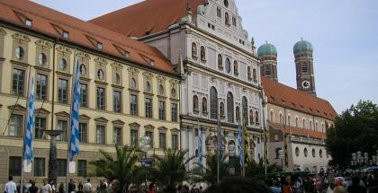 Iglesia San Miguel (Múnich)
