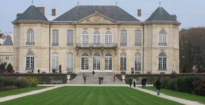Museo Rodin - autor