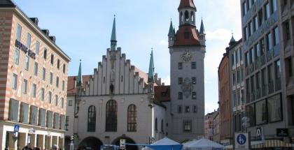 Altes Rathaus (Múnich) - autor