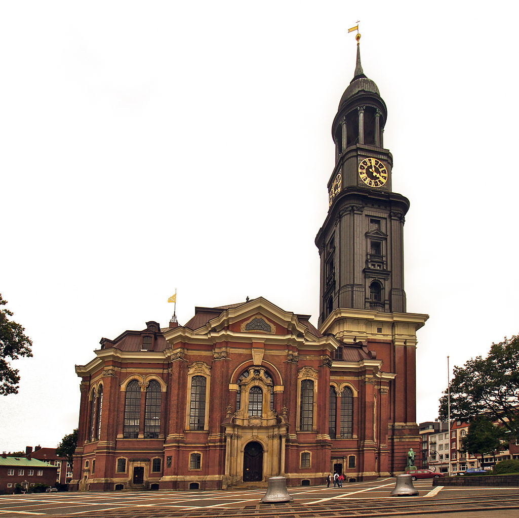 St-Michaelis.De