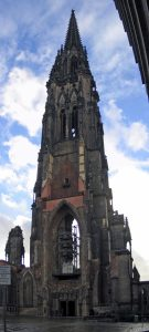 Iglesia de San Nicolás (Hamburgo)