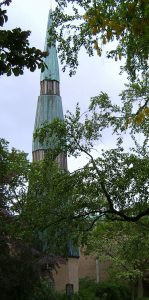 Kirchengemeinde St. Marien (Hamburgo)