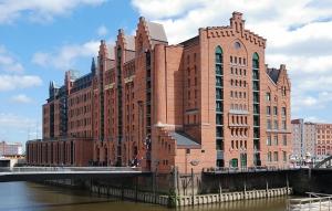 Museo Internacional Marítimo de Hamburgo