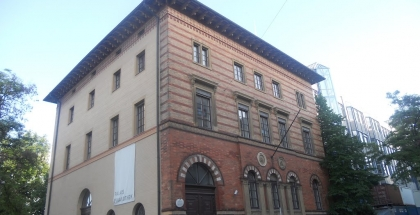 Palais Dürkheim - autor