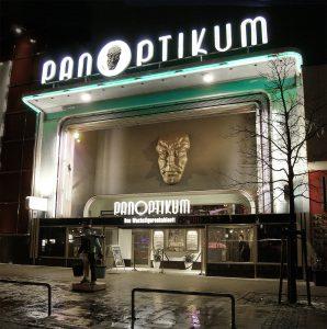 Panoptikum de Hamburgo