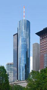 Maintower (Torre del Meno)
