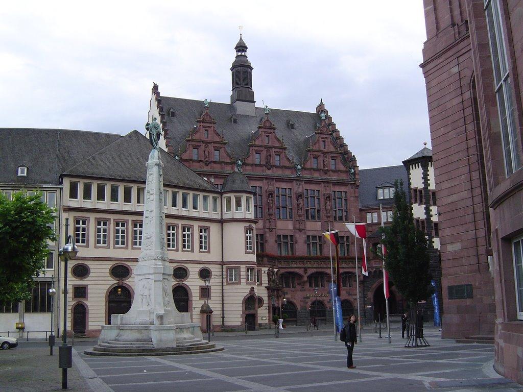 Paulsplatz