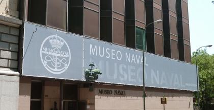 Museo Naval de Madrid - autor