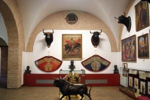 Museo Taurino de la Real Maestranza de Caballería
