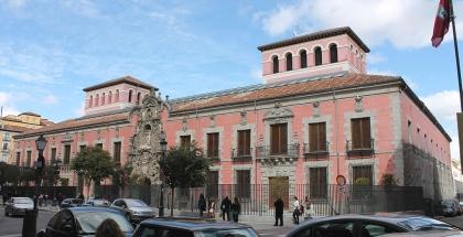 Museo de Historia de Madrid - autor
