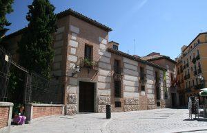 Museo de San Isidro (Museo de los Orígenes)