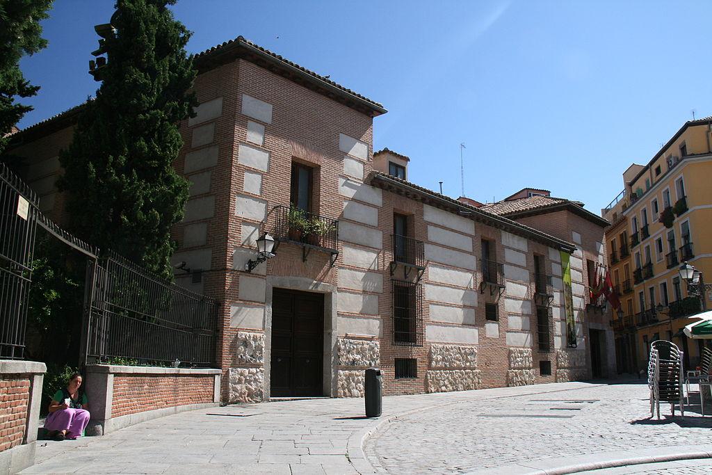 Museo de San Isidro (Museo de los Orígenes de Madrid)