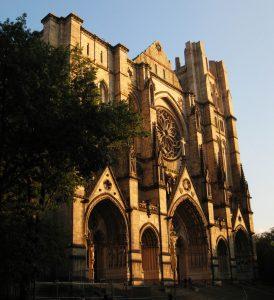 Catedral de San Juan el Divino (Nueva York)