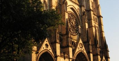 Catedral de San Juan el Divino (Nueva York) - autor