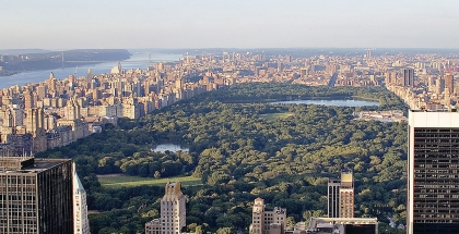 Central Park - autor