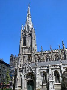 Iglesia de la Gracia (Nueva York)