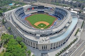 Yankee Stadium (Nueva York)