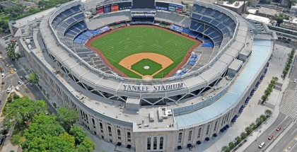 Yankee Stadium - autor