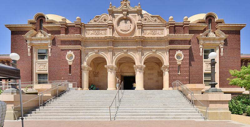 Museo de Historia Natural del Condado de Los Ángeles