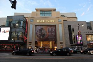 Dolby Theatre (Teatro Dolby)