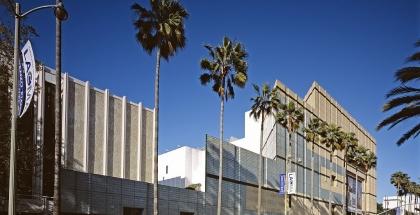 Museo del Condado de Los Ángeles - autor