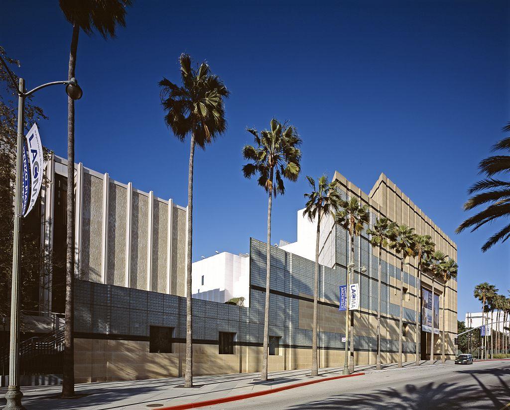 Museo de Arte del Condado de Los Ángeles