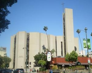 Iglesia Católica de San Basilio (Los Ángeles)