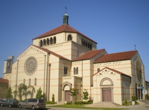 St. Cecilia Catholic Church (Los Ángeles)