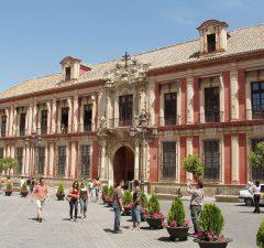 Palacio Arzobispal (Sevilla)